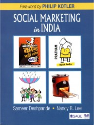 Social marketing influencing behaviors for good 4th edition